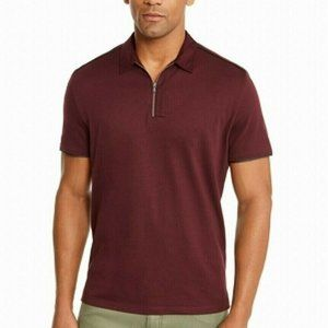 Polo Mens rugby Shirt Friar Red
